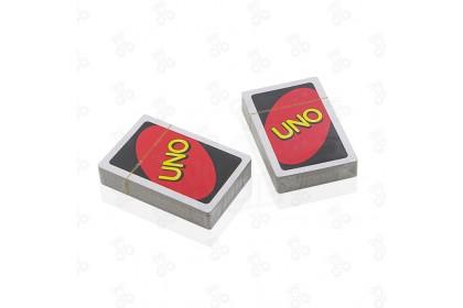 [Ready Stock] Uno Playing Card DOS Card WILD UNO FLIP UNO Card 标准优诺卡牌桌游