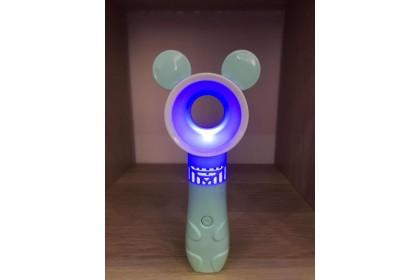 Mini Portable Bladeless Fan