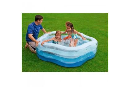 Intex 73in Summer Colors Pool IT 56495NP