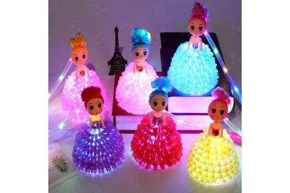 (Ready Stock) 2021 Electric Led Lantern Toys With LightSound or Just Light Festive Mid-Autumn 手提魔法发光发音灯笼 (Random send out)